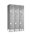 Vanguard Locker double tier